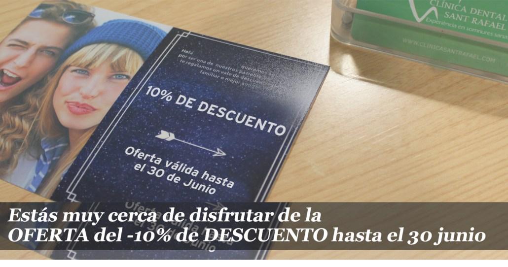 Clínica Dental Sabadell Oferta
