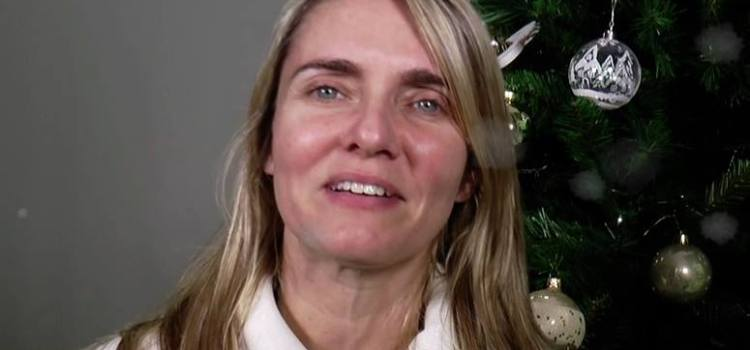 flaviaa Mensagem de Natal- Dra. Flávia Trigo Geral Notícias