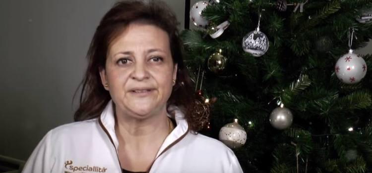 madalena Mensagem de Natal- Dra. Madalena Notícias