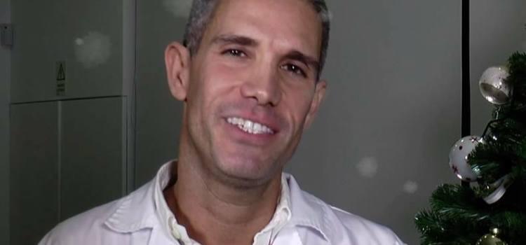 rody Mensagem de Natal- Dr. Rodrigo Ayoub Notícias
