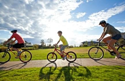 estilo-de-vida-saludable-bicicleta