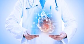 imagen de la cardiología
