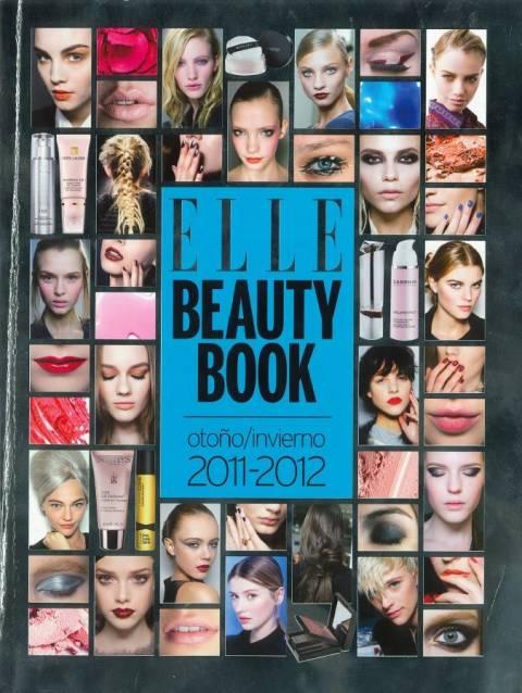 Elle Beauty Book 2011/2012 | Clínicas Vicario