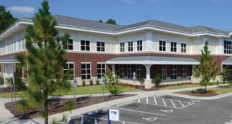 Pinehurst Medical Clinic