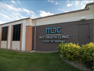 MidDakota Clinic