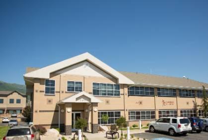 Tanner Clinic Kaysville