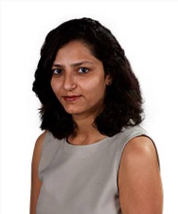 Neha Pansuria, M.D