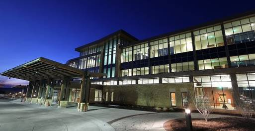 Monroe Clinic