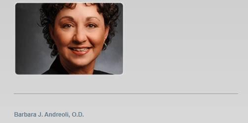 Barbara J. Andreoli