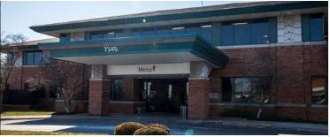 Mercy primary care - 7345 Watson Suite 201