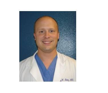 Dr. Ben Doke