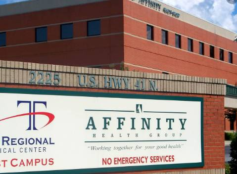 Affinity Clinic