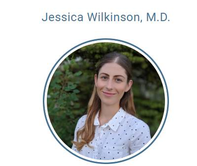 Jessica Wilkinson, M.D.
