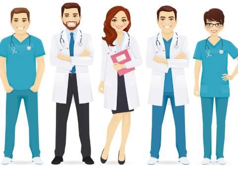 Kelsey Seybold Clinic Doctors