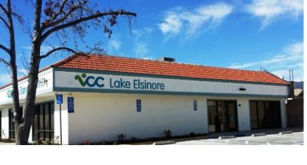 VCC: Lake Elsinore
