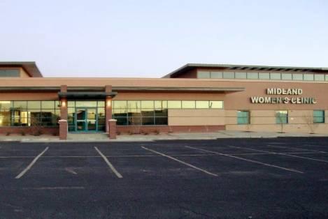 Midland women's clinic