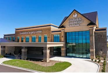 Greenview Surgery Center