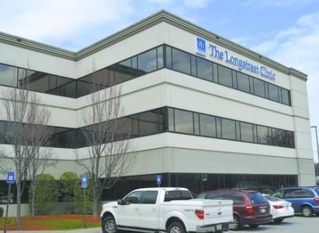 Longstreet Clinic