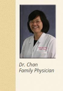 C. Lillian Chan M.D.