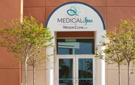 Medical spa at Watson
