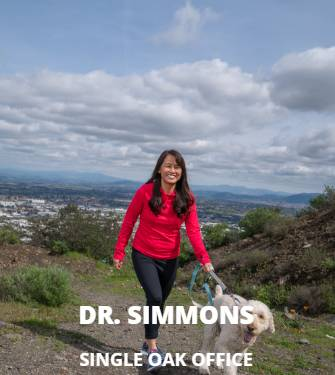Dr. Simmons
