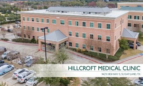 Hillcroft Medical Clinic