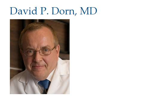 David P. Dorn, MD