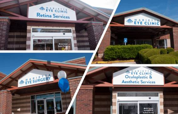 Marietta Eye Clinic