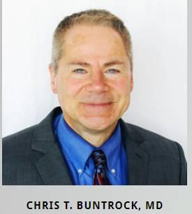 Chris T. Buntrock, MD
