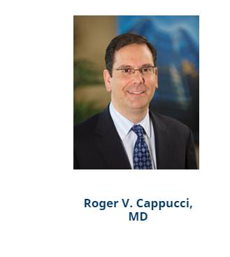 Roger V. Cappucci, MD