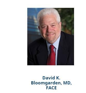 David K. Bloomgarden