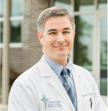 Matthew Sellers, MD