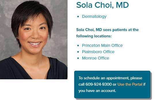 Sola Choi, MD