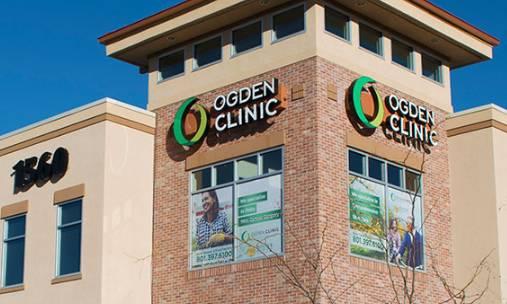 Odgen Clinic