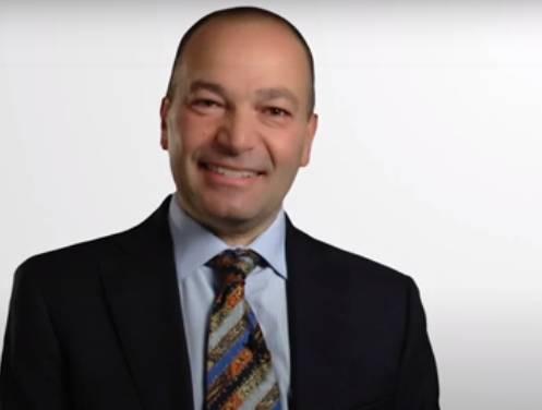 Massimo Arcerito, MD