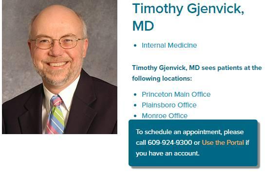 Princeton Medical group
