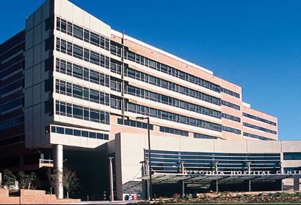 Virginia Hospital Center