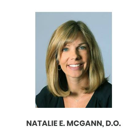 Natalie Mcgann, D.O.