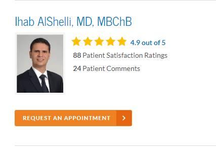 Ihab Alshell, MD, MBChB