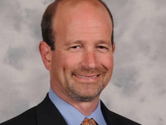 Benjamin Blair, MD