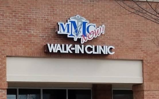 MMC NOW FAMILY WALK