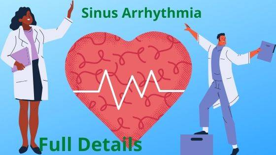 Sinus arrhythmia