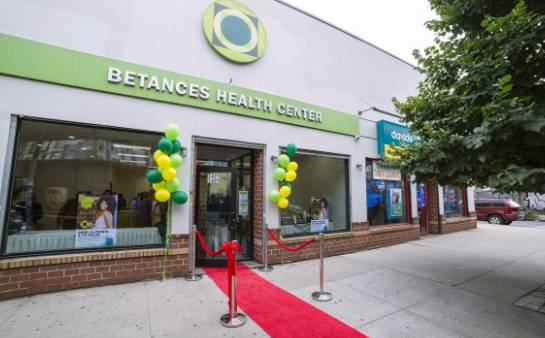 Betances health center