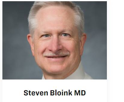 Steven Bloink MD