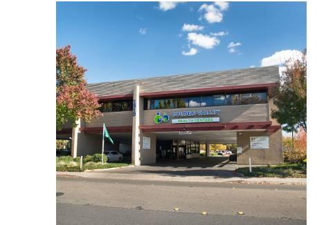 Golden valley health center