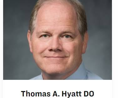 Thomas A. Hyatt DO