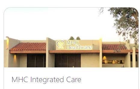 MHC Integrated Care