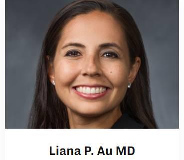 Liana P. Au MD
