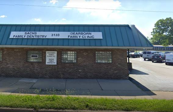 Dearborn Family Clinic