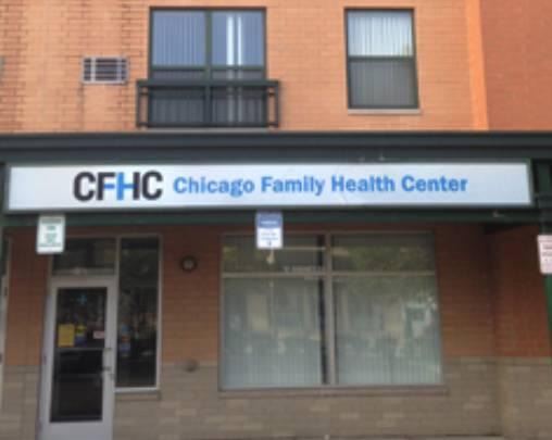 Chicago Lawn Health